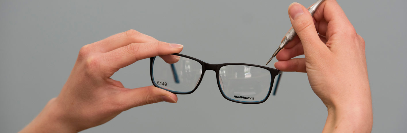 Opticians Cardiff - Parish Opticians - Call 029 2061 5739